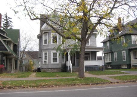 418 Euclid Avenue